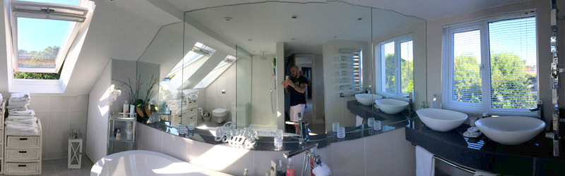 Loft Conversions in Sussex by Apex Conversions