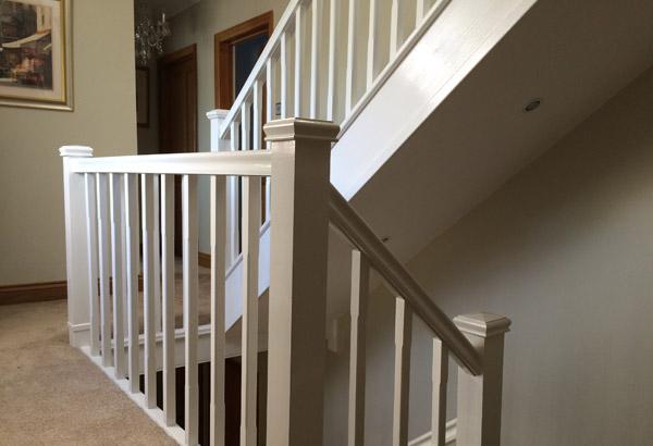 Terraced house loft conversion in Littlehampton, Sussex